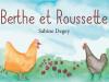 Berthe et Roussette